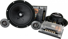 DLS Компонентная акустика 16см RCS6.2