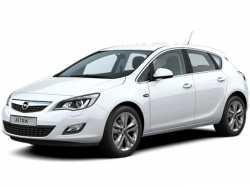 Гарант Блок Люкс замок на руль 016.E. Opel Astra J /4-е п/ /09-/