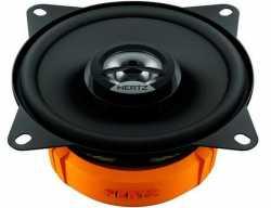 Hertz DCX 100.3 коаксиальная акустика 10 см