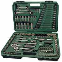 Sata набор инструмента 150 предметов 09510