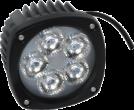 Sho-Me NS-1050A светодиодная фара