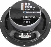 Hertz ES F20.5 сабвуфер 20см