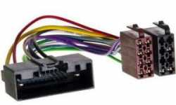 Incar ISO FO-11 адаптер