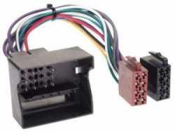 Incar ISO FR-05 адаптер