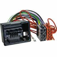 Incar ISO CHE-09 адаптер