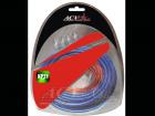 ACV 21-KIT2-8 комплект проводов для 2-кан усилителя 8AWG