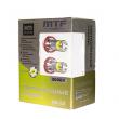 H11 MTF 12-24V LED 3000K 2шт светодиодная лампа