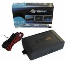 Sky BIS-07