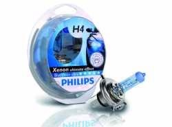 H7 Philips 12V-55W 2шт 12972 BVUSM