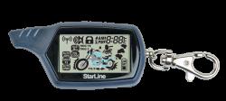 Брелок для StarLine MOTO