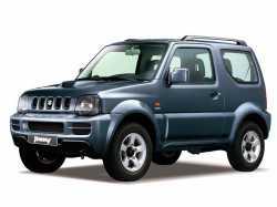 замок КПП Mul-t-loсk MTL 1138 Suzuki Jimny 2005- авт.